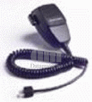 MIC MOBILE BLACK (GM900BASED)